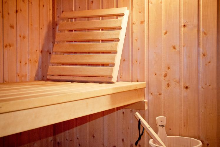 Saunabereich | © pixabay.com / TheUjulala