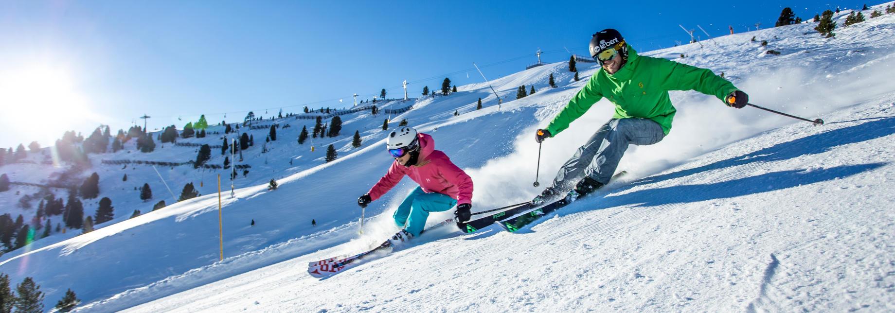 Skifahren Hochzillertal-Kaltenbach Zillertal | © Erste Ferienregion im Zillertal / Andi Frank